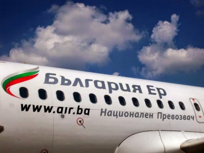 Bulgaria Air opens a direct line from Sofia to St. Petersburg