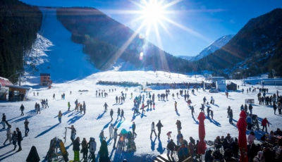 Bansko became Bulgaria's No. 1 ski resort for the sixth time