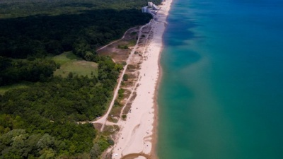 The Ministry of Tourism is looking for a beach manager between Albena and Kranevo