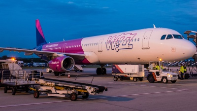 Wizz Air is in the top 10 of the safest airlines in the world