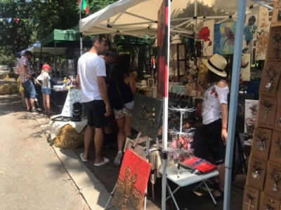 Burgas, 29 to 31 August: Festival of Games and Arts and Creative Workshops Burgas Handmade Market