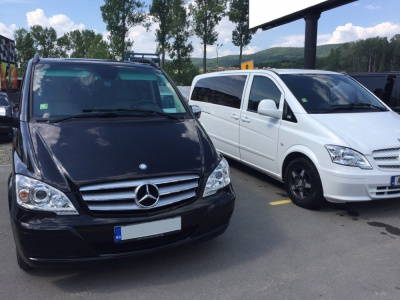 Our Airport Transfers to Golden Sands