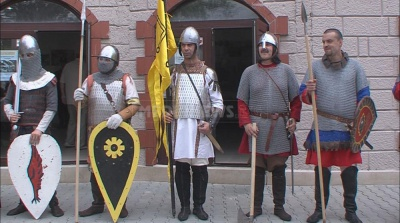 "May 16-19, Mezdra: Welcome to the ""Middle Ages Festival"""