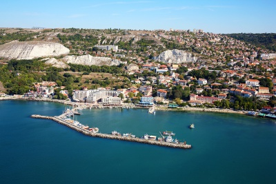 "Municipality of Balchik will receive an award in the category ""Sea Tourism"""