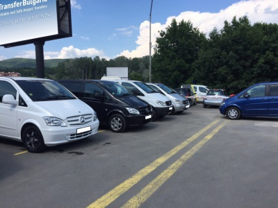 Our Bulgaria Airport Transfers