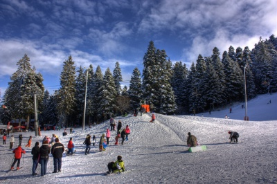 Airport Transfers From Plovdiv Airport To Borovets