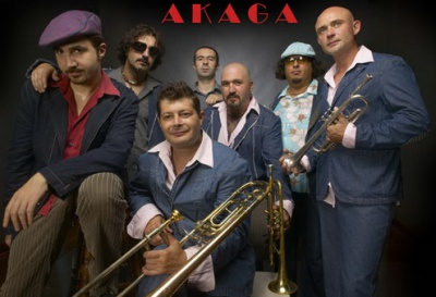 Sofia: New Year's Eve with musicians from Akaga & DJ set by Paragraff_22