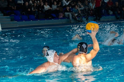 "Bourgas, January 18 to 20: Pool ""Park Arena"" host State Championship men's water polo"