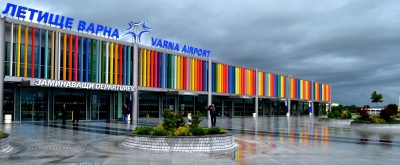 Top 5 destinations from Varna Airport: From the seaside town love to fly to the capital cities!