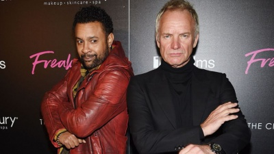 Sting and Shaggy are teaming up for 2018 European tour in Plovdiv