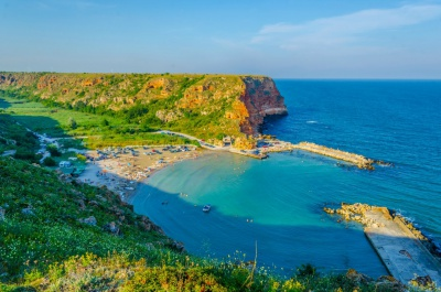 "The Bulgarian beach ""Bolata"" is at TOP 50 on the most beautiful beaches in Europe for 2019"