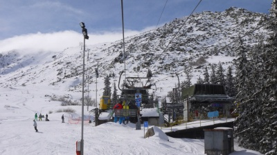 Lifts in Vitosha mountain will be replaced
