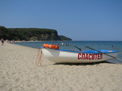 June 1: Official start of the summer season on the Bulgarian Black Sea coast