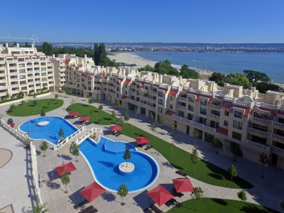 Recent trends in the market for houses and villas in Varna