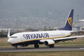 Ryanair daily flights from London Stansted to Sofia Airport